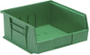 "Ultra Stack & Hang Bin, 10-7/8"" x 11"" x 5"" Pack of 6 QUS235 - Shelving Smart - 4"