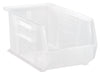 "Ultra Stack & Hang Bin, 14-3/4"" x 8-1/4"" x 7""H Pack of 12 QUS240 - Shelving Smart - 3"