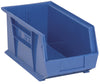 "Ultra Stack & Hang Bin, 14-3/4"" x 8-1/4"" x 7""H Pack of 12 QUS240 - Shelving Smart - 2"
