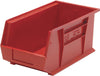 "Ultra Stack & Hang Bin, 14-3/4"" x 8-1/4"" x 7""H Pack of 12 QUS240 - Shelving Smart - 6"