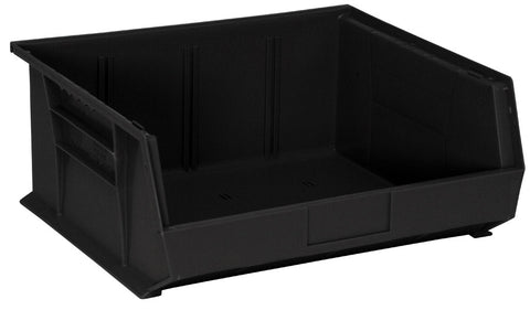 "Ultra Stack & Hang Bin, 14-3/4"" x 16-1/2"" x 7"" Pack of 6 QUS250 - Shelving Smart - 1"