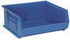 "Ultra Stack & Hang Bin, 14-3/4"" x 16-1/2"" x 7"" Pack of 6 QUS250 - Shelving Smart - 2"