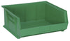 "Ultra Stack & Hang Bin, 14-3/4"" x 16-1/2"" x 7"" Pack of 6 QUS250 - Shelving Smart - 4"