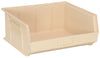 "Ultra Stack & Hang Bin, 14-3/4"" x 16-1/2"" x 7"" Pack of 6 QUS250 - Shelving Smart - 5"