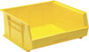 "Ultra Stack & Hang Bin, 14-3/4"" x 16-1/2"" x 7"" Pack of 6 QUS250 - Shelving Smart - 7"