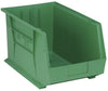 "Ultra Stack & Hang Bin, 18"" x 11"" x 10""H Pack of 4 QUS260 - Shelving Smart - 3"