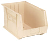 "Ultra Stack & Hang Bin, 18"" x 11"" x 10""H Pack of 4 QUS260 - Shelving Smart - 4"