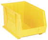 "Ultra Stack & Hang Bin, 18"" x 11"" x 10""H Pack of 4 QUS260 - Shelving Smart - 6"