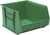 "Ultra Stack & Hang Bin, 18"" x 16-1/2"" x 11"" Pack of 3 QUS270 - Shelving Smart - 4"