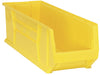 "Blue 30"" Hulk Container, 29-7/8"" x 11"" x 10""H QUS973 Pack of 4 - Shelving Smart - 2"