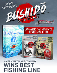 Braided Fishing Line & Fluorocarbon Line