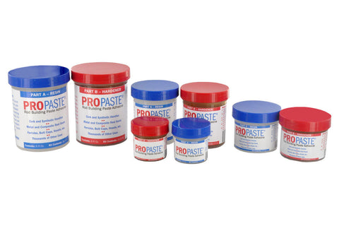 ProPastePaste Epoxy - customrodsupplies