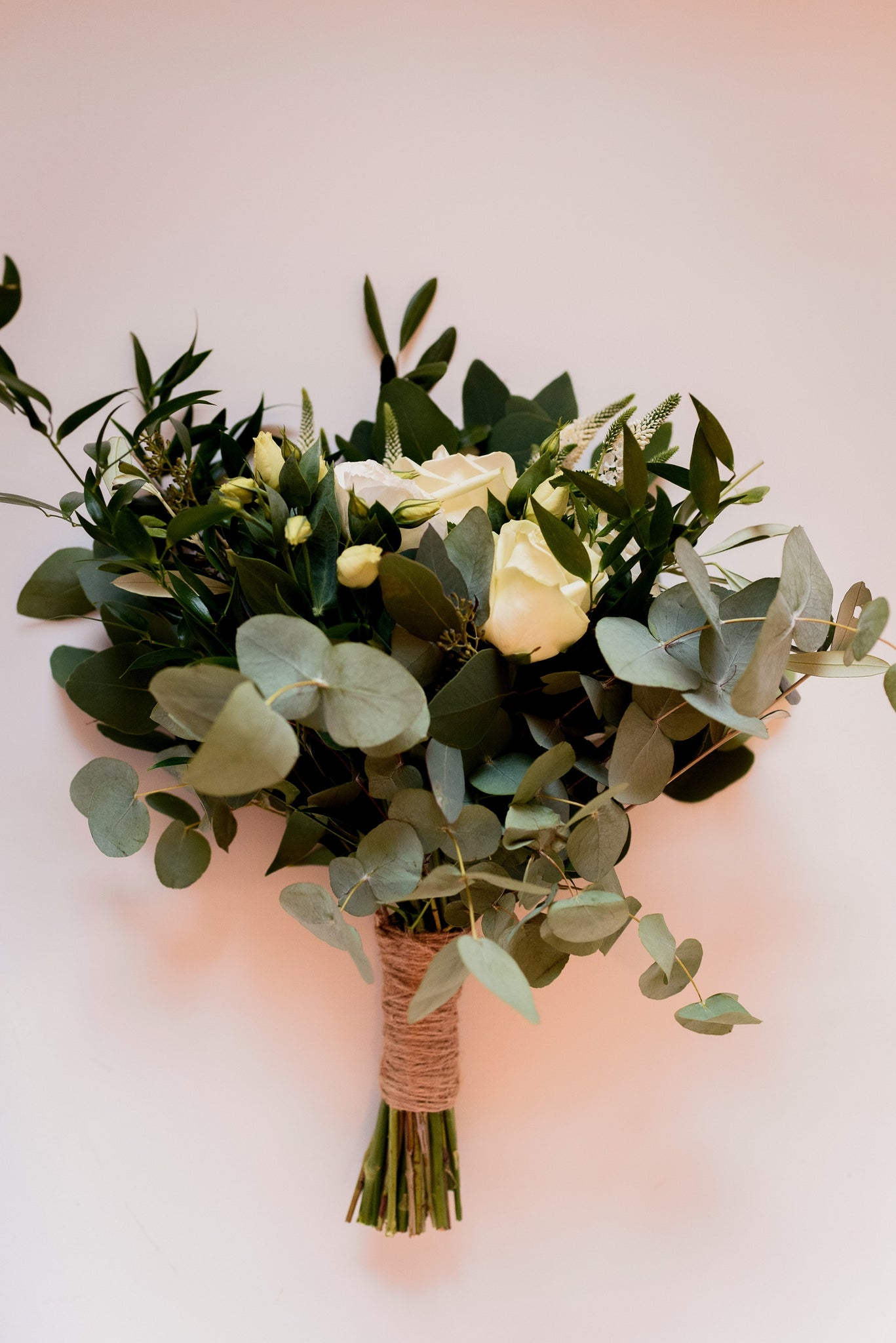 Leicestershire Wedding Bouquet