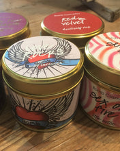 Bomb Cosmetics Valentine's Day Candles