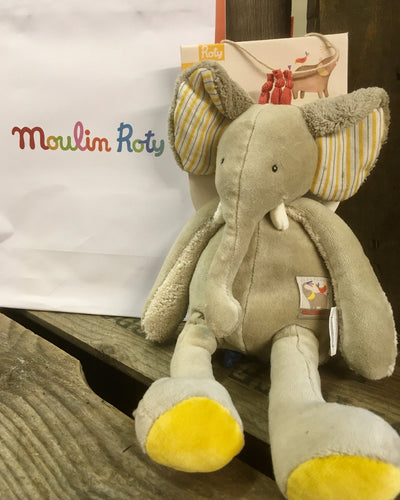 Moulin Roty - Elephant