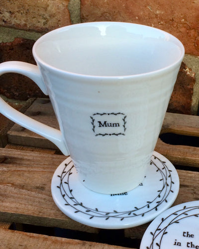 East of India 'Mum' Mug