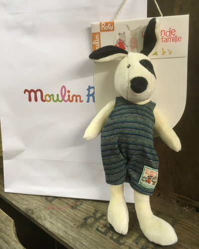 Moulin Roty - Julius the Dog