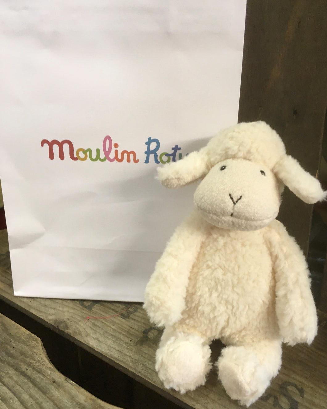 Moulin Roty - Sheep