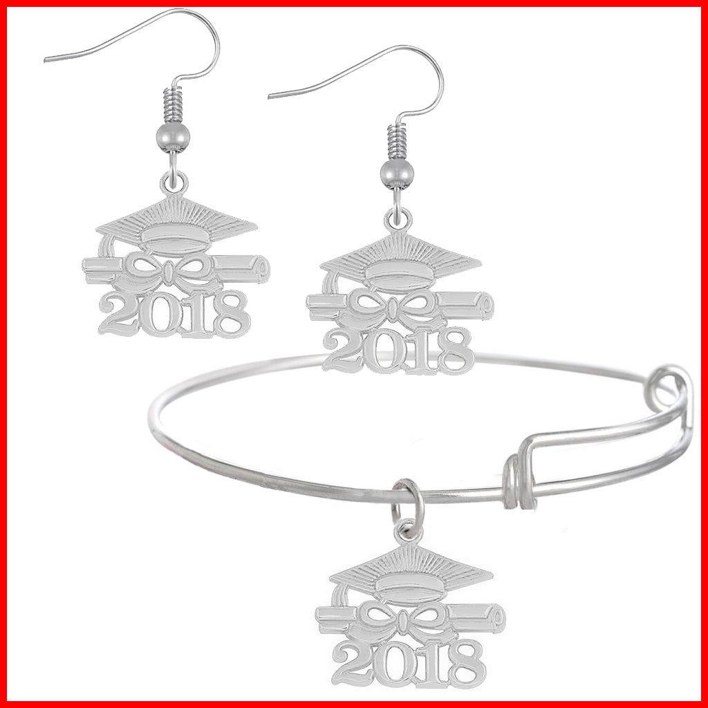 Graduation Gifts - Jewelry Set