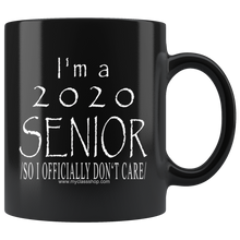 Load image into Gallery viewer, I'm a 2020 Senior