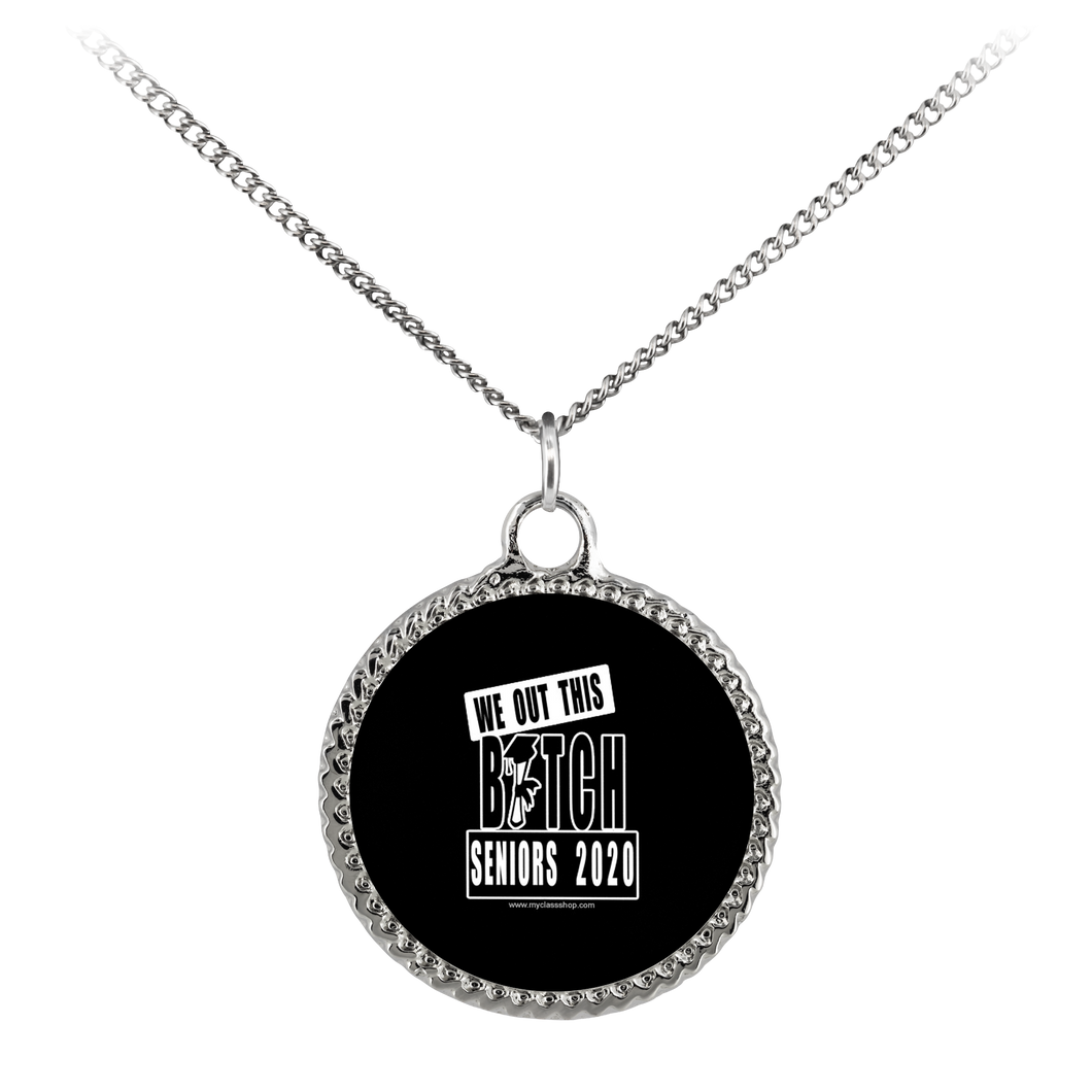 2020 Graduation Necklaces