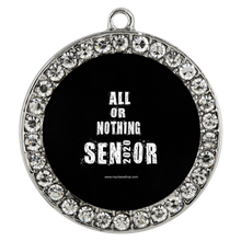 Load image into Gallery viewer, All Or Nothing - Graduation Necklaces for Her 2020