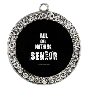 All Or Nothing - Graduation Necklaces for Her 2020
