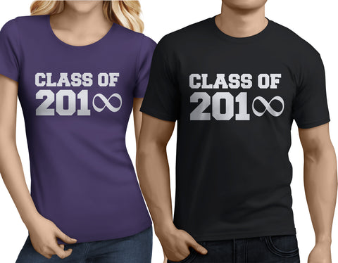 Mighty and Mean - Graduation shirts - My Class Shop