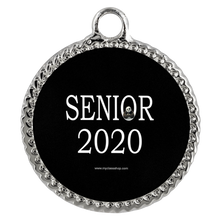 Load image into Gallery viewer, Senior 2020 - Graduation Charm Necklace 2020