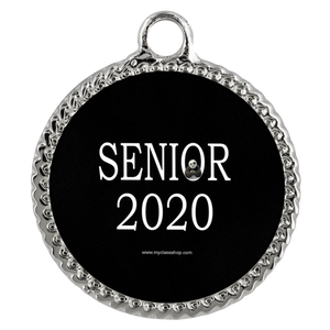 Senior 2020 - Graduation Charm Necklace 2020