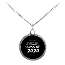 Load image into Gallery viewer, Graduation Necklace 2020
