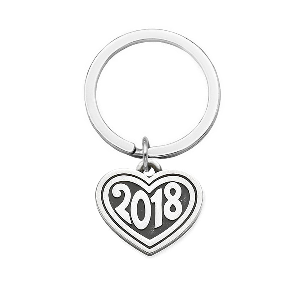 2018 jewelry keychain