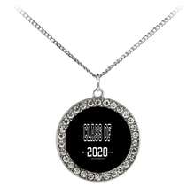 Load image into Gallery viewer, Custom Graduation Necklace