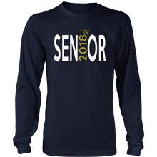 Load image into Gallery viewer, Senior 2018-Graduation gifts for her