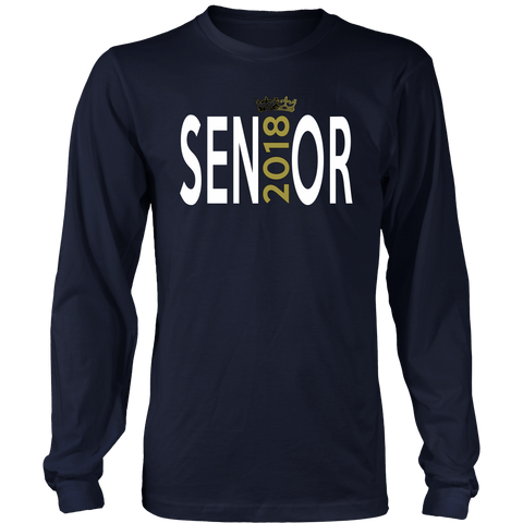 Senior 2018-Graduation gifts for her