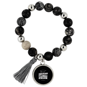 It's A Miracle I Graduated