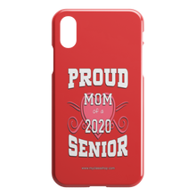 Load image into Gallery viewer, Proud Mom of a 2020 Senior - Red Edition