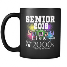 Load image into Gallery viewer, Senior 2018 Party Mug - My Class Shop