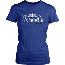 Load image into Gallery viewer, Seniorella - Class of 2019 Women's Shirt