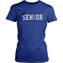 Load image into Gallery viewer, Senior 2019 - Women's Class Shirts