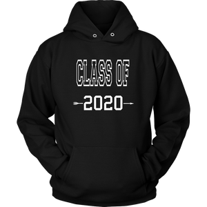 Class Of 2020 Hoodie Ideas