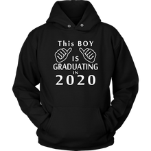 Load image into Gallery viewer,  Senior Class Of 2020 Hoodie