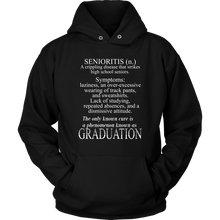 Load image into Gallery viewer, 2020 Senior Hoodies