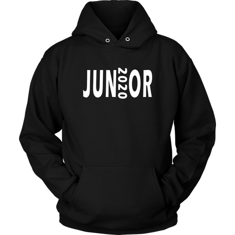 Junior Class Hoodies 2020