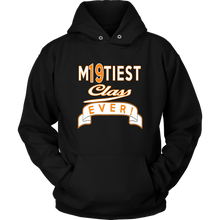 Load image into Gallery viewer, M19tiest Class Ever - Senior Hoodie 2019 - Black