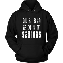 Load image into Gallery viewer, Senior 2020 Hoodie