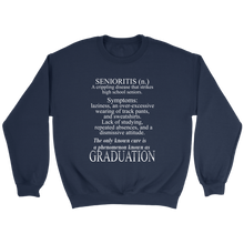 Load image into Gallery viewer, Senioritis - 2020 Senior Hoodies
