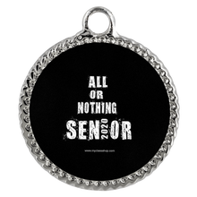 Load image into Gallery viewer, All Or Nothing - 2020 Graduation Charm Bracelet