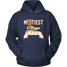 Load image into Gallery viewer, M19tiest Class Ever - Senior Hoodie 2019 - Navy