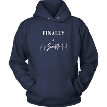 Load image into Gallery viewer, Finally A Sen19r - Class Of 2019 Senior Hoodies